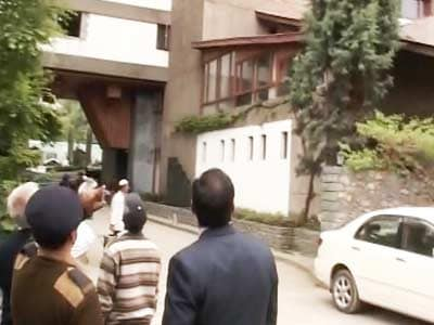 Video : Quake epicentred in J&K, tremors felt across North India