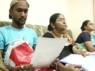 Video : At inquiry into Saradha's chit-fund scam, stories of loss and despair