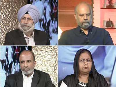 Video : Sajjan Kumar acquitted: 29 years on, justice denied?