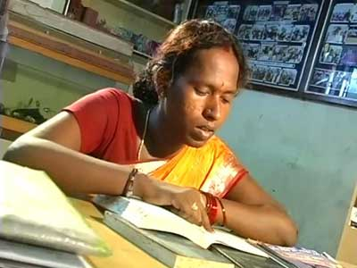 Video : 'Open Civil Services for third sex': a transgender's appeal