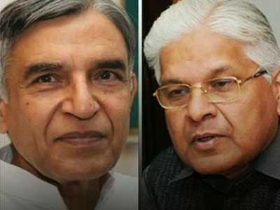 Video : Government not asking Law, Railways ministers to quit yet