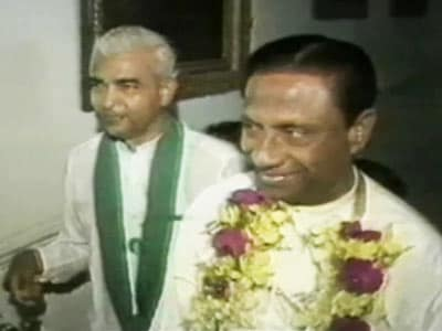 Video : Democracy triumphs in Sri Lanka (Aired: December 1988)