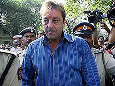 Video : Sanjay Dutt withdraws plea to surrender at Yerwada Jail