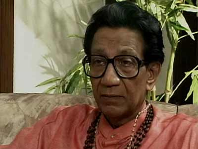 Video : Eye to Eye with Bal Thackeray (Aired: 1999)