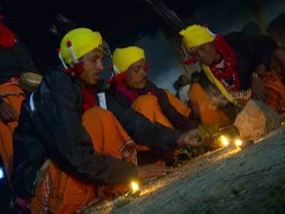 Unravel the hidden treasures of Chhattisgarh Video:  NDTV.com