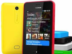 Does the Nokia Asha 501 qualify to be a smartphone?