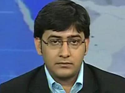 Video : Gold prices not likely to go far on the upside: Chirag Kabani