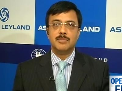 Video : Ashok Leyland on lower-than-expected Q4 results