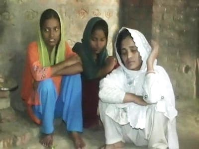 Video : Two siblings, hungry and helpless, starve to death in Varanasi
