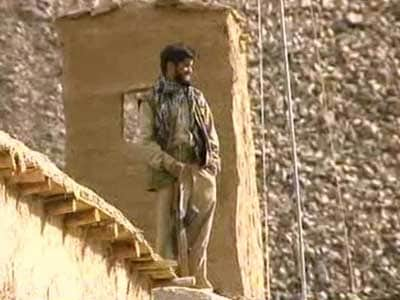 Video : Endgame Afghanistan: Talking to the Taliban