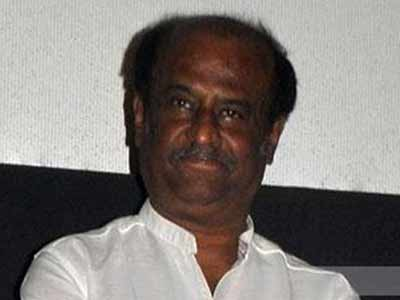 Video : Rajinikanth gives Cannes a miss