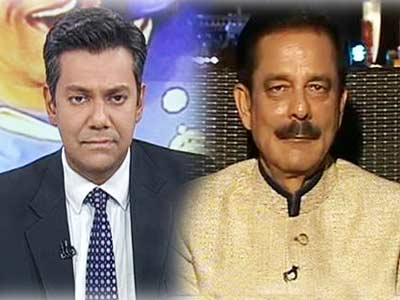 Video : Disgusted Subrata Roy slams current BCCI team for lack of understanding