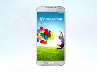 Video : Samsung Galaxy S4: 10 million units sold