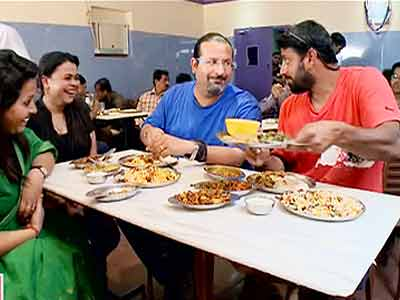 Video : Rocky & Mayur in search of authentic Oriya food