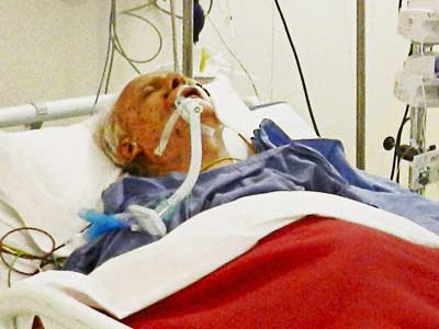 Video : Vidya Charan Shukla's condition critical, on dialysis: doctors