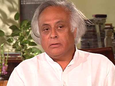 Video : Maoists are terrorists, tackling them is state's main responsibility: Jairam Ramesh to NDTV