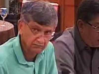 Video : My credibility was at stake, had to quit: Ajay Shirke