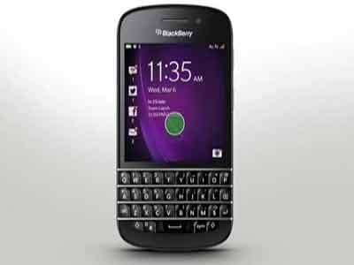 Video : The BlackBerry story