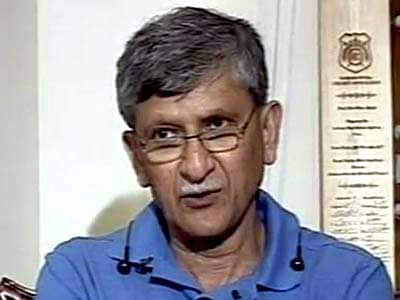 Video : There is no such thing as the interim president: Ajay Shirke