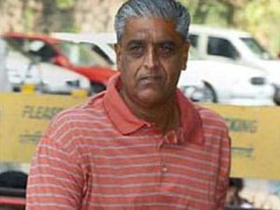 Video : The way IPL was conducted hurt me, I am not returning to BCCI: Sanjay Jagdale