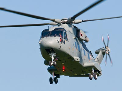 Video : Chopper scam: AgustaWestland on offensive, asks India to clarify deal status