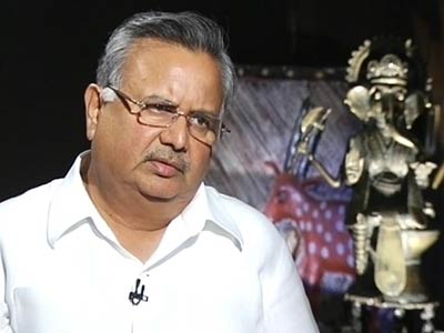 Video : Chhattisgarh carnage: Should Chief Minister resign?