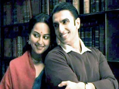 The making of Lootera's old world song