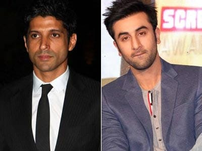 Video : Ranbir's new romance, Farhan's fixation