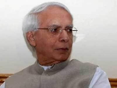 Video : Senior Congress leader VC Shukla dies