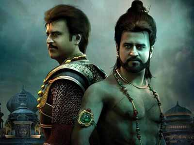 Video : First look of <i>Kochadaiyaan</i> is coming soon... just not yet