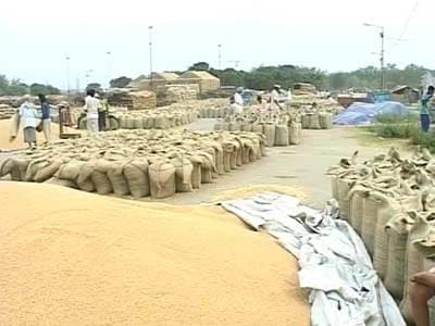 Video : Cabinet to take up ordinance on Food Security Bill