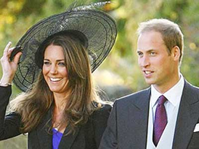 Video : Britain's future king Prince William may be carrying an Indian gene