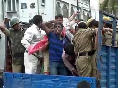 Video : Telangana bandh: Congress averts crisis, but is it on the backfoot?