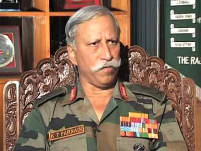 Video : No compromise on our defences, says Army