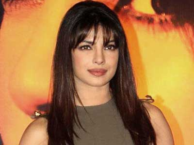 Video : Priyanka makes a comeback from her loss