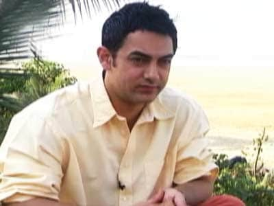 Video : Reality Bites: Aamir talks Lagaan, Oscars (Aired: March 2002)