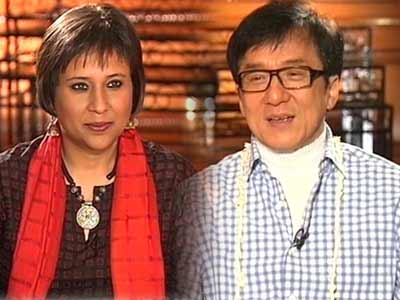 Video : Jackie Chan: the Shanghai Knight