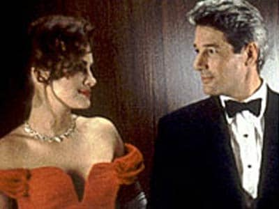 Video : The World This Week: A Pretty Woman at the Oscars (Aired: March 1991)