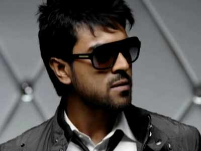 Video : Ram Charan Teja's new address in Bollywood