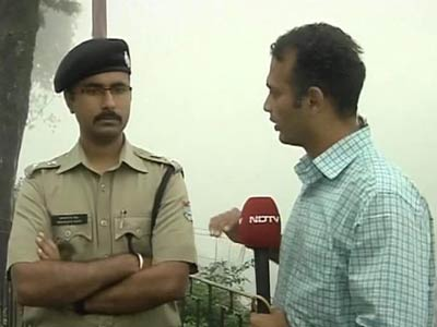 Video : Uttarakhand: 'Timely police action saved nearly 8,000 lives'