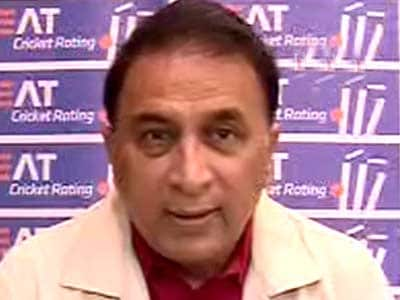 Gavaskar explains Dhoni's true beauty - a fantastic gut instinct!