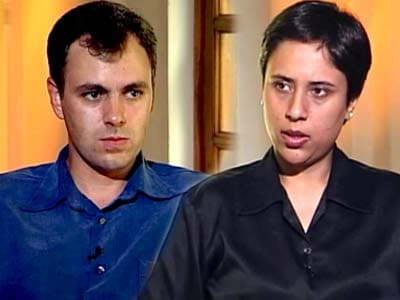 Video : Reality Bites: Much ado about Omar Abdullah (Aired: May 2002)