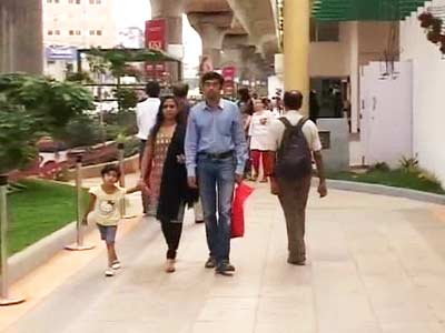 Video : Bangalore's new attraction is an old one, revamped