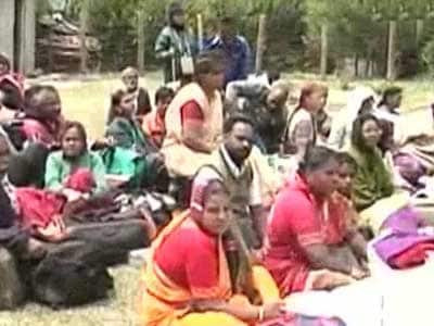 Video : Uttarakhand - 24 hours at the army camp at Harsil