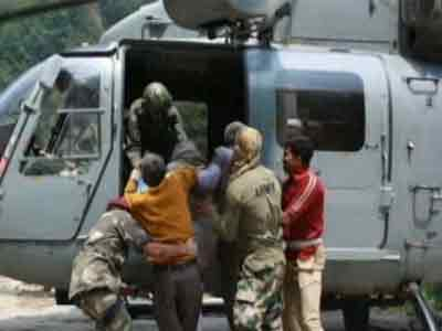 Video : Uttarakhand relief ops: role of para commandos
