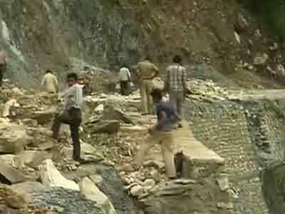 Video : Rebuilding Uttarakhand's lifeline