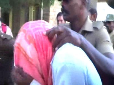 Video : Woman cop alleges rape; magistrate in Tamil Nadu arrested
