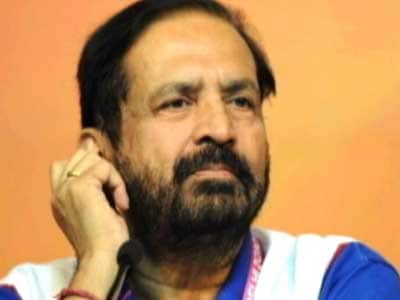 Video : Will Kalmadi regain hold of Asian Athletics body? Election today