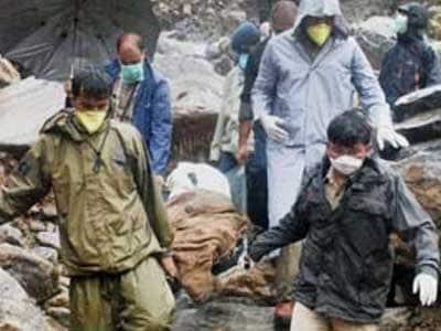 Video : Uttarakhand: 1500 still stranded in Badrinath, death toll unclear