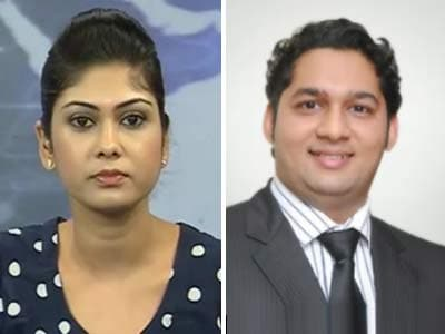 Video : Pressure in gold to continue: Kotak Commodities Services